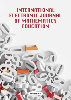 International Electronic Journal of Mathematics Education